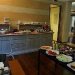 Hotel Colombia Foto