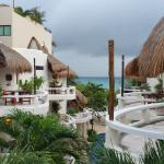 Playa Palms Beach Hotel Foto