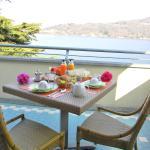 """Hotel Chalet del Lago """"La Libellula"""""""