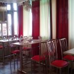 Ảnh về krishnaji restaurant