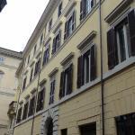 Hotel Le Clarisse al Pantheon Foto