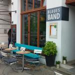Photo of Blaues Band