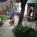 Punta Prieta Guest House Foto