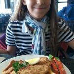 Photo de Restaurant Allegra im UTO KULM