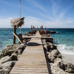 Juan les Pins Main Beach