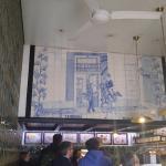 Tendinha Do Bairro Azul fényképe