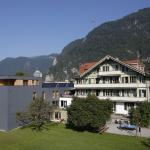 Foto de Backpackers Villa Sonnenhof