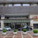 Grand Hotel Union Business Photo