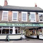 The Watergate Inn