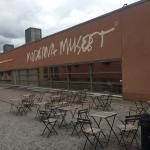 Moderna Museet - Stockholm Foto