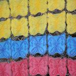 La Granja Tenjo Tricolor