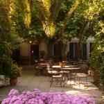 Hôtel Beausejour Les Palmiers Foto