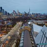 بارك حياة تورونتو