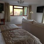 Tovey Lodge Photo