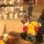 Weddings at The Chestnut