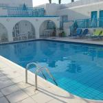 Sunny Hill Hotel Apartments-billede