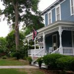 Crenshaw Guest House Bed & Breakfast Foto