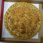 Zdjęcie Upper Crust Pizzeria