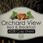Orchard View Bed & Breakfast Foto