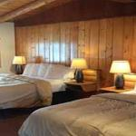Mack's Inn Resort Updated Rooms