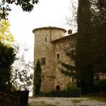 Foto de Agriturismo Castello di San Vittorino