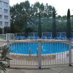 Novotel Suites Montpellier Foto