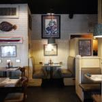 Foto de Marina Seafood Restaurant