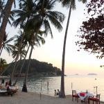 The Emerald Cove Koh Chang Foto