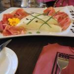 Zdjęcie Restaurante Ibéricos