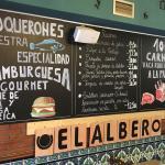 Restaurante El Albero