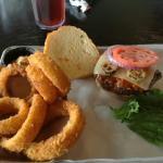 Foto de 360 Burger