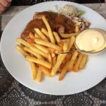 صورة فوتوغرافية لـ Restaurant Bonaparte