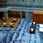 Washington Court Hotel on Capitol Hill Photo