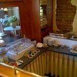 Hotel Westfalia Foto