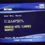 Danubius Hotel Flamenco - Budapest Foto