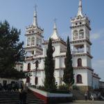 Iglesia de Mazamitla