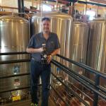 Icicle Brewing Company Foto
