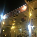 Boathouse Taverna Foto