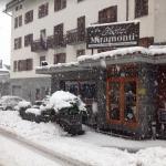 Hotel Miramonti Foto