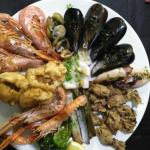 imagen Bar Restaurant Braseria la Cooperativa en Alcarràs