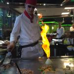 Ethan's Japanese Steak House