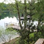 Foto di Akmenine Rezidencija