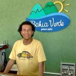 Foto de Pousada Bahia Verde