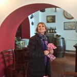 Photo of Trattoria La Casina Rossa
