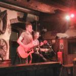 Irish Harp Foto