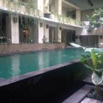 Ubud Bungalow Image