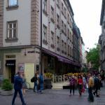 Vintage Boutique Hotel Foto