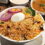 Chicken Dum Biryani (bone-in)