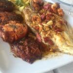 Restaurante La Cantera Foto