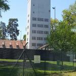Panzer Barracks